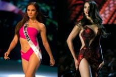 Glamorous Pictures of Catriona Gray From Miss Universe Pageant