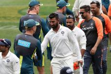 India Beat Australia On Its Soil After 10 Years
