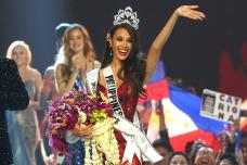 Miss Universe 2018: Philippines' Catriono Elisa Gray Wins Crown