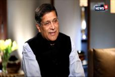 Virtuosity: Ex-Chief Economic Adviser Arvind Subramanian Exclusive