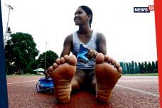 Winning On 12 Toes: Swapna Barman's Journey To Gold