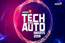 Tech and Auto Awards 2018: The Process of Choosing Winners