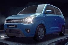 All-New 2019 Maruti Suzuki Wagon R Hatchback Teased Ahead of Launch; See Pics