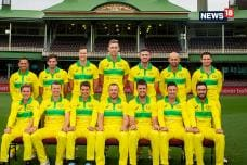 Before India-Australia ODI Series, Aussies Go For New Look With Retro Feel