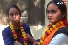Love Wins: Two Women In Uttar Pradesh Marry Each Other