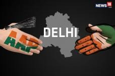 AAP And Congress Alliance in Delhi, What It'll Mean For BJP
