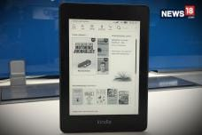 Amazon Kindle Paperwhite (2018) Review: When The Good Becomes Better