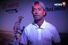2019 Dakar Rally: CS Santosh, Rally Racer – Team Hero MotoSports
