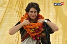 Priyanka Gandhi's Political Entry Ends Years Of Speculation About Her Future