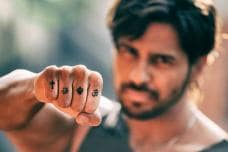 Celebrity Characters Unveiled: Sidharth Malhotra in Marjaavan