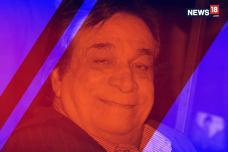 Veteran Actor Kader Khan Passes Away at 81