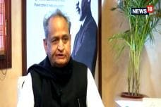 Virtuosity: Rajasthan CM Ashok Gehlot Wants Upper Caste Quota Raised