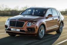 SEE PICS | Bentley Bentayga Luxury SUV Worth Rs 4.40 Crore