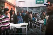 Hooch Tragedy: People Die After Consuming Spurious Liquor in UP & Uttarakhand