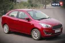 New Ford Aspire Review: Better Value for Money Than Before