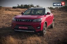 Upcoming Mahindra XUV300 Compact SUV India Review