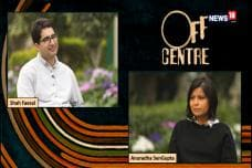 """Off Centre: """"Can't Afford to Frame the Argument that Kashmir is About, in Religious Terms"""" – Shah Faesal"""