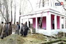 Maha Shivratri | Muslims And Kashmiri Pandits Are Restoring 80-Year-Old Temple
