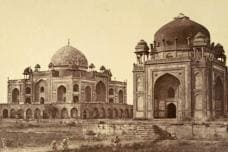 World Heritage Day 2019: 18 Rare Photos of India's Historical Legacy