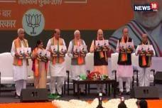 Elections 2019: Congress Calls BJP Manifesto a 'Balloon of Lies'