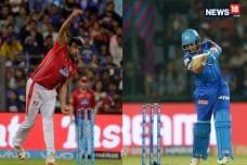 IPL 2019: Can Delhi Capitals Batsmen Continue their Good Form?   KXIP vs DC