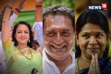 Elections 2019: Key Candidates, Constituencies in Phase 2 of Lok Sabha Polls