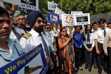 Jet Airways Crisis: