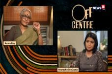"""Off Centre: """"Real Heart Of Democracy Lies In Powerful People Not Powerful Politicians"""" – Aruna Roy"""