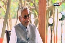 Nitish Kumar Discusses Nyay Scheme, Prashant Kishor And More