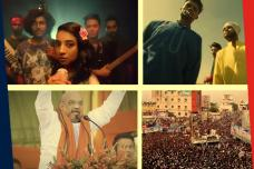 Elections 2019: Why Political Parties Are Going Big With Campaign Songs