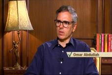 Virtuosity: Omar Abdullah, NC's Main Plank Is Restoration of J&K Autonomous Position To a Pre-1953 Status