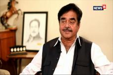 Virtuosity: Don't Think Modi Will Come Back To Power – Shatughan Sinha Exclusive