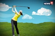 Diksha Dagar | India's Hearing-Impaired Golfer's Journey to Glory