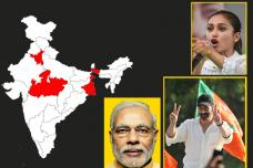 Elections 2019: PM Modi, Sunny Deol Among Key Contestants In The Final Phase Of Lok Sabha Polls