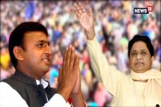 In Uttar Pradesh Find Out How The SP-BSP Alliance is Working On The Ground