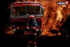 International Firefighters' Day: An Insight Into The Lives of Unsung Heroes