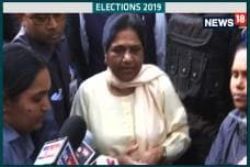 Elections 2019, 5th Pahse: Mayawati Urges Voters To Step Out And Vote