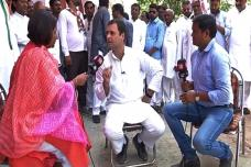 Elections 2019: 'Employment Is As Important As National Security', Rahul Gandhi To News18