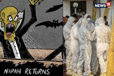 Nipah Hits Kerala Again: All You Need To Know About The Virus