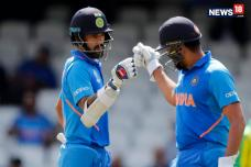ICC World Cup 2019: Match Review, India Beats Australia After Stellar Batting show