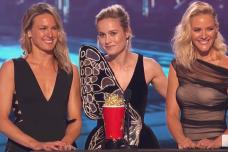 Best Of MTV Movie Awards: Body Positivity, Stunt Doubles And Strong Women