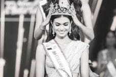 Miss India 2019 Suman Rao's Incredible Journey - In Pictures