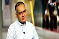 Virtuosity: MakeMyTrip Founder And CEO Deep Kalra Narrates His Journey To Vir Sanghvi