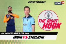 ICC World Cup 2019: Can England Beat India To Keep Their Campaign Alive