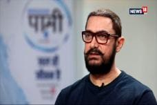 Mission Paani: Aamir Khan Lends His Support To News18 Mission Paani Campaign