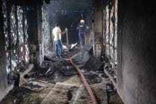AIIMS Fire: Emergency Ward Reopened, Fire Service Blames Hospital for Losses