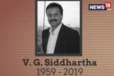 How VG Siddhartha, Indias Coffee King, Built His Empire