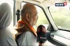 Exclusive Interview: BJP Will Comfortably Win Rajasthan Says Amit Shah