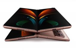 Samsung Galaxy Z Fold2 5G Review: If You Are Rich Enough, This Is An Absolute Winner