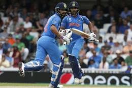 LIVE Cricket Score, India vs England, 3rd ODI at Headingley: Dhawan, Kohli Stitch Together Fifty-run Stand